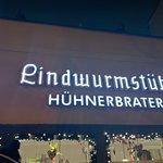 Zdjęcie Lindwurmstueberl