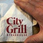 City Grillの写真
