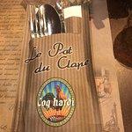 Photo de Le Pot du Clape