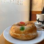 Foto di Pastelería - Café Nueva York