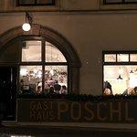 Gasthaus Pöschl Foto