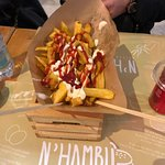 Foto de N'hambu'
