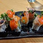 Zdjęcie Black Rice Izakaya