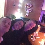 Foto de The Red Cow Restaurant & Sports Lounge
