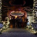 Φωτογραφία: The Crab Shack