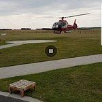 Foto de 12 Apostles Helicopters