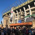 Photo of Twickenham Stadium