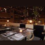 Bilde fra Balcony Restaurant & Bar