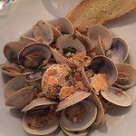 Billede af Blue Marlin Grill