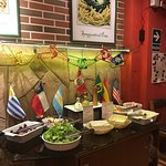 Foto de Pacha Mamma Restaurant