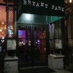 Foto de Bryant Park Grill