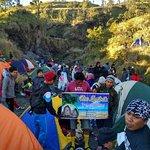 Фотография Mount Rinjani