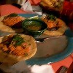 ภาพถ่ายของ Guadalupe, comida mexicana