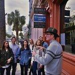 Charleston Culinary Toursの写真