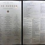 Billede af The Hudson