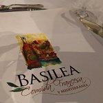 Basilea Gourmet Picture