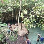 Grand Cenote Foto