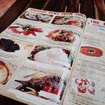 La Mancha Restaurant Foto