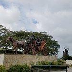 Foto de Monumento a los Heroes de la Restauracion