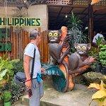 Φωτογραφία: Philippine Tarsier Recreation Inc.