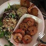 Foto de Kinaole Grill Food Truck