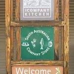 Bild från The Company Kitchen