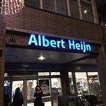 Photo of Albert Heijn
