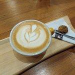 Asian Coffee Roaster