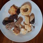 Foto van Bakery Lovina