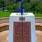 Fremantle War Memorial照片