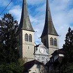 Photo of Hofkirche
