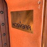 Foto van Kosybar