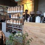 Zdjęcie Etno Cafe OVO