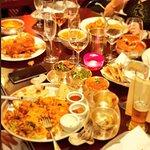 صورة فوتوغرافية لـ Rasam Restaurant