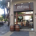 Photo of 1810 Cocina Regional
