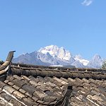 Zdjęcie Lijiang Mural in Baisha Village
