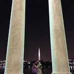 Фотография Jefferson Memorial