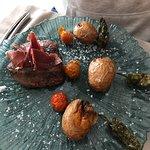 Foto de Essentia Restaurant