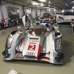 Foto de Musee des 24 Heures du Mans