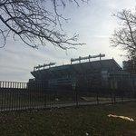 Foto M&T Bank Stadium