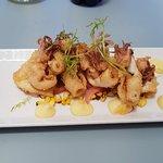 Foto de Gaaitjie Restaurant