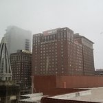 Window View - Embassy Suites by Hilton St. Louis - Downtown Photo