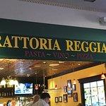 Trattoria Reggiano Foto