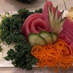 Foto de Castaway Waterfront Restaurant & Sushi Bar