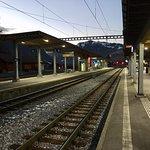 Foto di GoldenPass Line