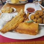 Bild från Sting-Ray's Restaurant