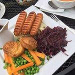 Bild från Greens Cafe & Bistro