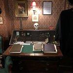 Foto de Jack the Ripper Museum