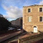 Foto de New Lanark World Heritage Village