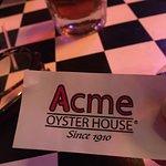 Foto de Acme Oyster House